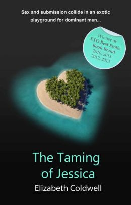 taming of jessica